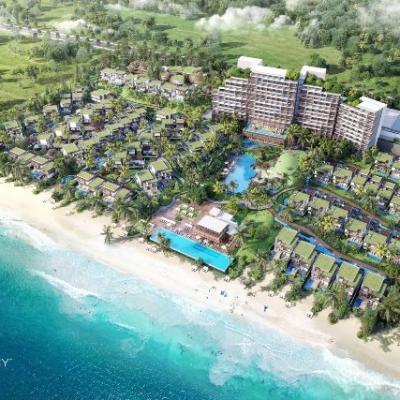Hyatt Regency Ho Tram Resort And Spa